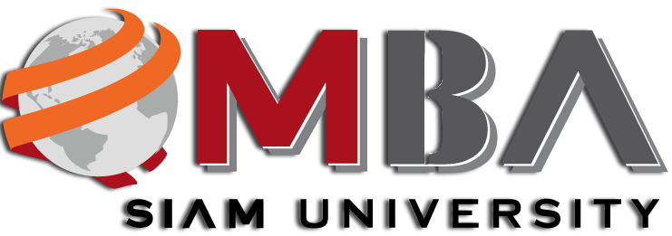 Archived Website MBA  Siam University