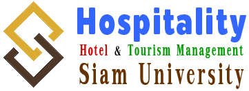 Hospitality Hotel & Tourism Management