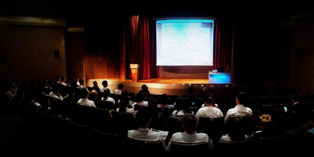 การประชุมทางวิชาการระดับชาติ ครั้งที่10 MBA มหาวิทยาลัยสยาม