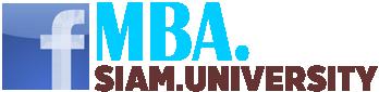 MBA siam university fanpage