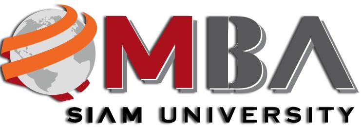 MBA  Siam University