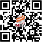 MBASiam LINE Account QR Code